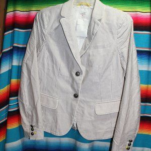 Ladies Gap Academy Blazer Size 4